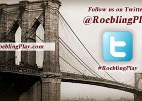 """Roebling"" Play Now on Twitter"