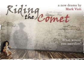Riding The Comet – Actors' Preview – Behind the Lines