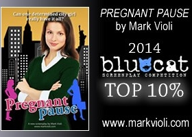 'Pregnant Pause' Reaches Top 10% in BlueCat