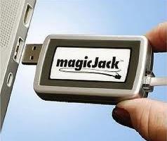 Magic of MagicJack