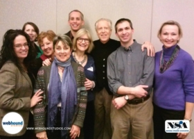 Online Marketing Training with National Speakers Association-NYC